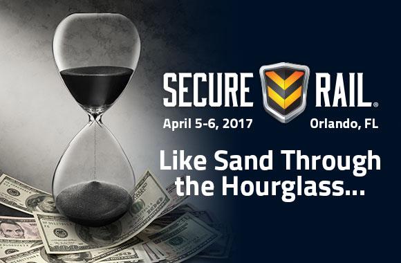 Secure Rail 2017