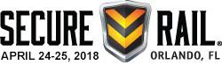 Secure Rail                          April 24-25, 2018 - Orlando, FL
