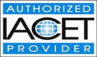 Authorized IASCET Provider