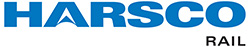 Harsco Rail logo